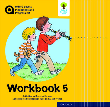 Oxford Levels Placement and Progress Kit: Workbook 5 Class Pack of 12