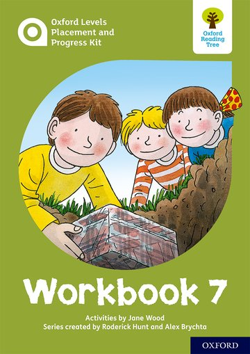 Oxford Levels Placement and Progress Kit: Workbook 7