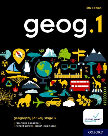 geog.1 Student Book