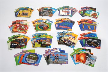 Oxford Reading Tree Fireflies Non-fiction: Singles Pack