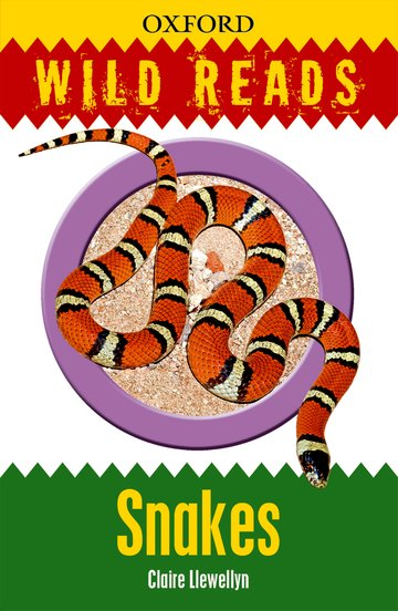 Wild Reads: Snakes