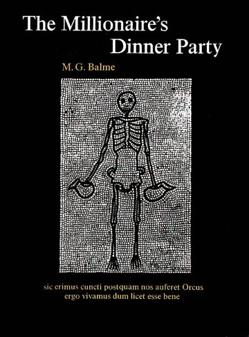 The Millionaire's Dinner Party