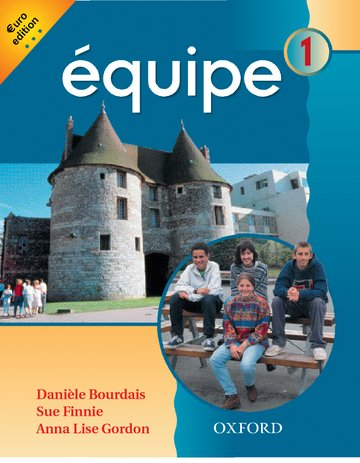quipe: Level 1: Student's Book 1