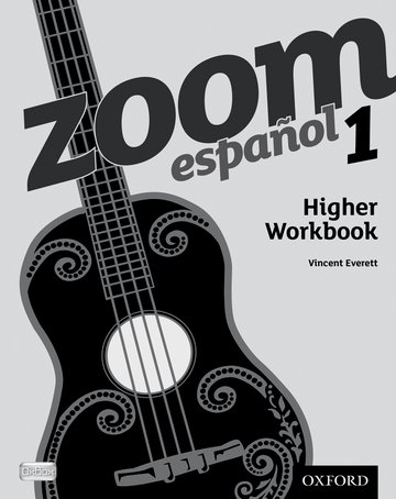 Zoom espaol 1 Higher Workbook
