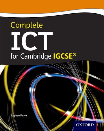 Complete ICT for IGCSE