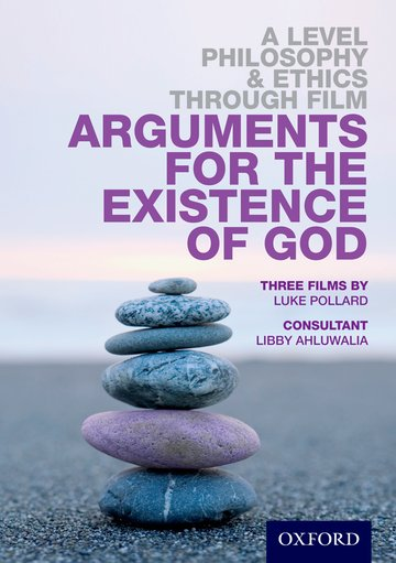Philosophy  Ethics Through Film: Arguments for the Existence of God DVD-ROM