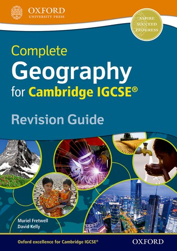 Complete Geography for Cambridge IGCSE Revision Guide
