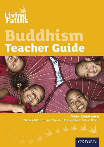 Living Faiths Buddhism Teacher Guide
