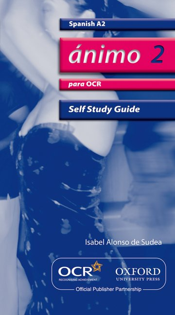 nimo 2: Para OCR A2 Self-Study Guide with CD-ROM