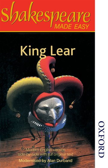 Shakespeare Made Easy: King Lear