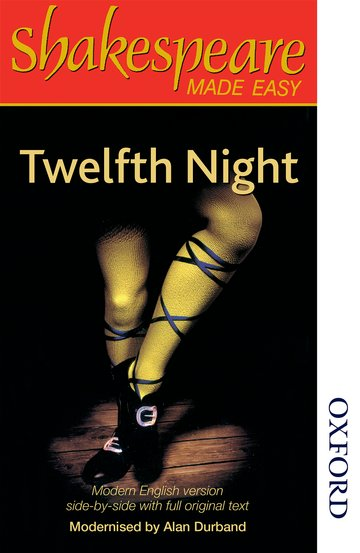 Shakespeare Made Easy: Twelfth Night