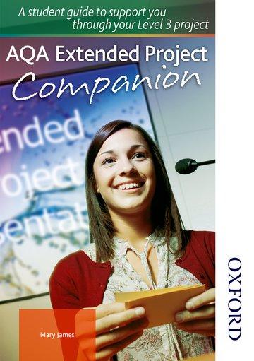 AQA Extended Project Student Companion
