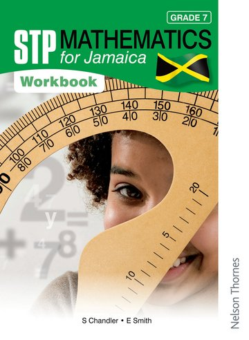 STP Mathematics for Jamaica Grade 7 Workbook