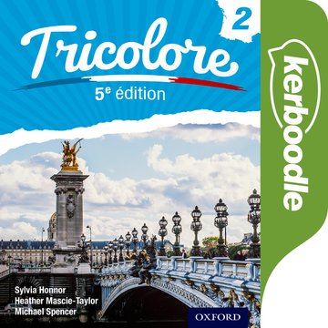 Tricolore Kerboodle 2: Resources  Assessment