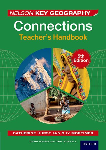 Nelson Key Geography Connections Teacher's Handbook