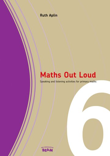 Maths Out Loud Year 6