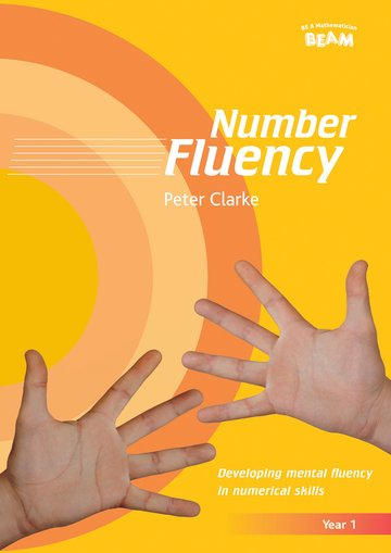 Number Fluency Year 1 Developing mental fluency in numerical skills