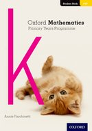 Oxford Mathematics Primary Years Programme Student Book K