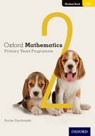 Oxford Mathematics Primary Years Programme Student Book 2