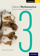 Oxford Mathematics Primary Years Programme Student Book
