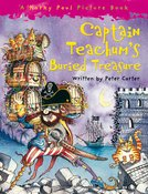 Captain Teachum's Buried Treasure