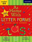 At Home With Letter Forms