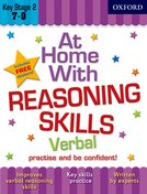 At Home with Verbal Reasoning Skills (7-9)