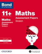 Bond 11+: Maths: Stretch Papers