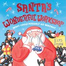 Santa's Wonderful Workshop