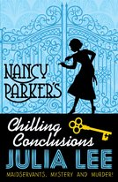 Nancy Parker's Chilling Conclusions