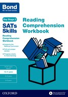 Bond SATs Skills: Reading Comprehension Workbook 10-11 Years Pack of 15