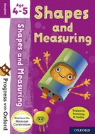 Progress with Oxford: Shapes and Measuring Age 4-5