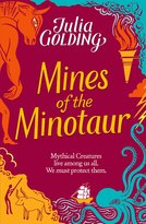 Companions: Mines of the Minotaur