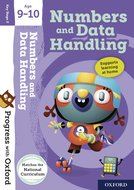 Progress with Oxford:: Numbers and Data Handling Age 9-10