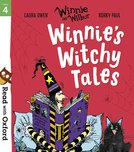 Read with Oxford: Stage 4: Winnie and Wilbur: Winnie's Witchy Tales