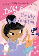 Ballet Bunnies: The Big Audition