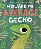 Howard the Average Gecko