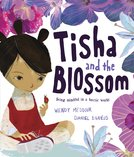 Tisha and the Blossom