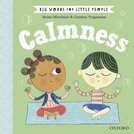 Big Words for Little People Calmness
