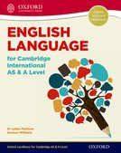 English Language for Cambridge International AS & A Level