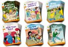 Oxford Reading Tree Biff, Chip and Kipper Stories Decode and Develop: Level 6: Pack of 36