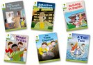 Oxford Reading Tree Biff, Chip and Kipper Stories Decode and Develop: Level 7: Pack of 6