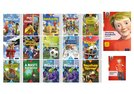 Project X Origins: Turquoise-Lime Book Bands, Oxford Levels 7-11: Easy Buy Pack Year 2/P3