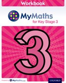 MyMaths for Key Stage 3: Workbook 3 (Pack of 15)