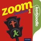 Zoom Deutsch 1 Kerboodle Book