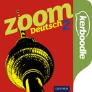 Zoom Deutsch 2 Kerboodle: Lessons, Resources & Assessment
