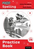Read Write Inc. Spelling: Practice Book 2B Pack of 5