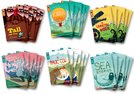 Oxford Reading Tree TreeTops Greatest Stories: Oxford Level 8-9: Class Pack
