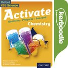 Activate Chemistry Kerboodle Book