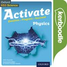 Activate Physics Kerboodle Book